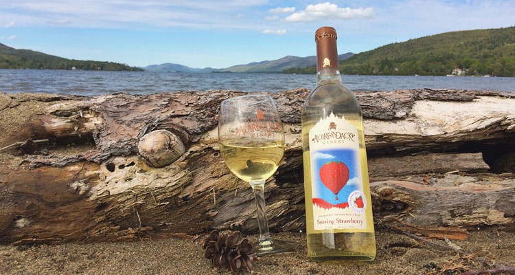 Have you tried the craft beer, wine and spirits around Lake George? Do you…