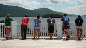 Looking for Lake George shaped decals and clothing? Here's a few spots that sell…