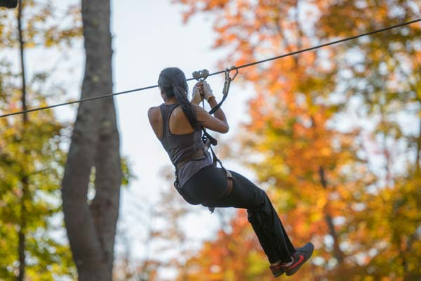 Fun fall activities in the Lake George region!
