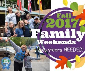 Looking for volunteer opportunities?