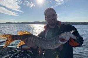 My NYS Fishing Guide